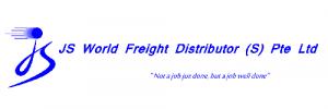 JS World Freight Distributor (S) Pte Ltd