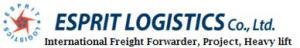 ESPRIT LOGISTICS CO.,LTD