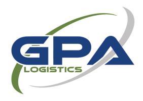 GPA LOGISTICS SAS