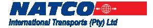 Natco SA International Transports