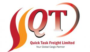 Quick Task Freight Rwanda Limited