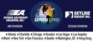 Express Air Freight Unlimited Inc