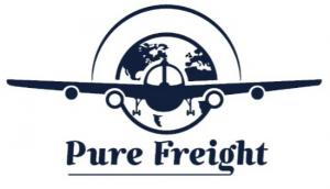 PURE FREIGHT SERVICES (OPC) PVT LTD
