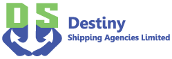 Destiny Shipping Agencies (Lib) Ltd