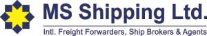 MS Shipping Ltd
