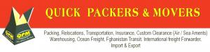 QUICKPACKERS & MOVERS