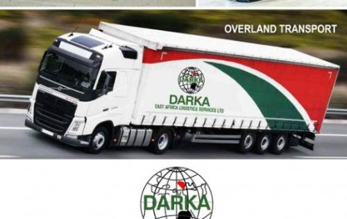 Darka Successfully Deliver Equipment for Peace-Keeping Forces