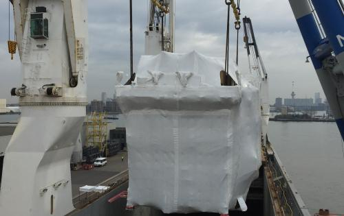 Europe Cargo with Incredible Shipment to Japan