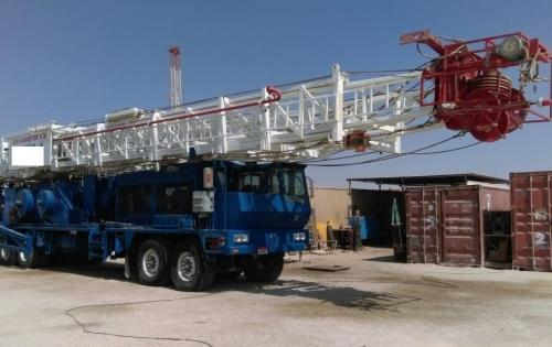 Wilhelmsen Complete Movement of Mobile Drilling Unit from Bahrain to Oman