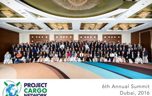 Round-Up of Project Cargo Network 6th Annual Summit