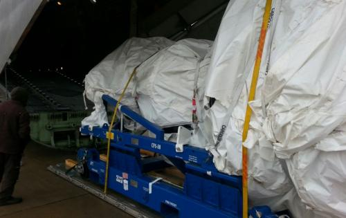Comage Container Lines Provide Cargo Services at Their Finest