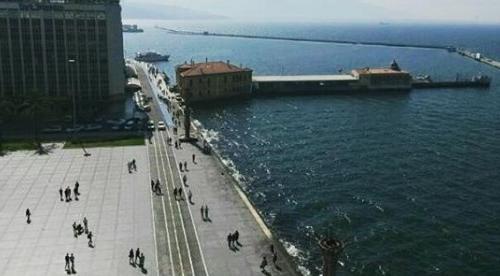 Recent News from Origin Lojistik in Turkey
