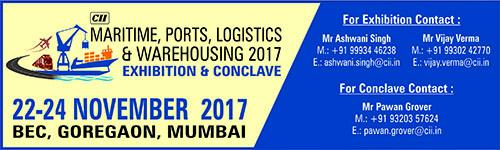 Freightbook Collaborate With Top Industry Events During May 2017