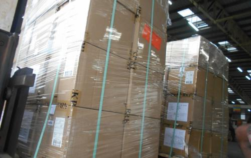 Outstanding Flexibility & Competitive Rates at Global Cargo Logistix