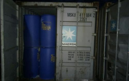 V-Care in India Handle Dangerous Goods Cargo