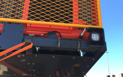 Areas of Expertise at Comage Container Lines