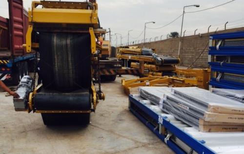 Al Nahrain Executes Project in 3 Lots for Ministry of Water Resources in Iraq