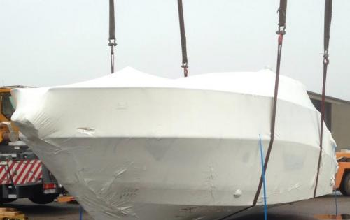 Nautica Expertly Handle 43ft Boat from France to New Zealand