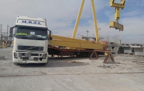 Finding the Right Solutions - On Time Shipping in Egypt