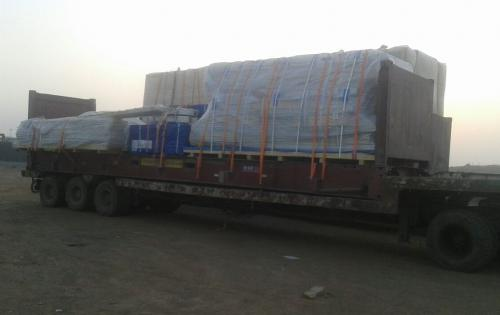 Athena Move 700cbm of Cargo from India to Bahrain