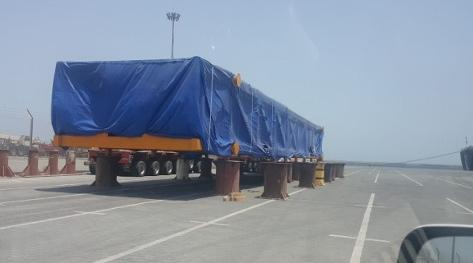 Khimji Ramdas Deliver Heat Recovery Steam Generators in Oman