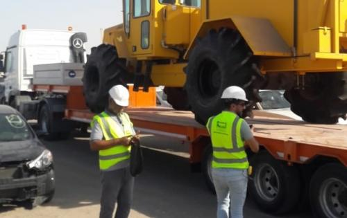 Al Nahrain with Long-Term Deliveries for OEC in Iraq