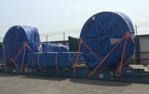 Green Channel Handle Windmills in India