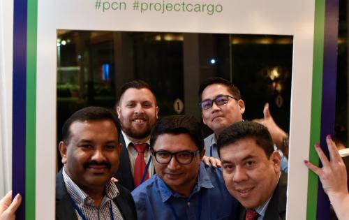 PCN 2018 Annual Summit Twitter Photo Competition Entries!