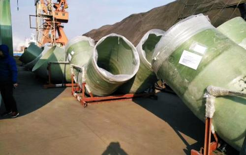 Star Shipping with Break Bulk Shipment to Tanzania