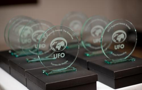UFO Annual Award Winners 2019!