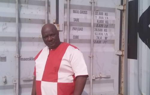 Skyrace International are Delivering Project Cargo in Nigeria