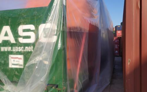 Origin Logistics in Turkey Handles Shipments to Australia & India