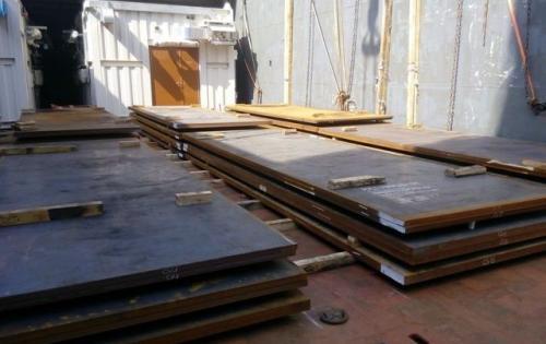Recent Critical Shipments Handled by Wilhelmsen UAE