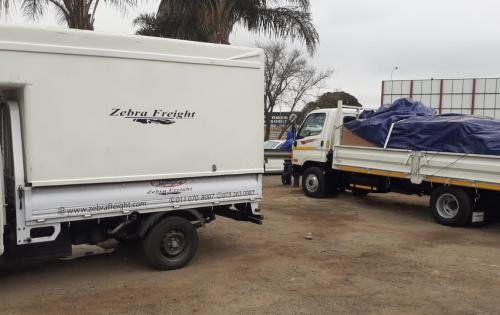 Cargo Connections Wishes a Warm Welcome to Zebra Freight in South Africa