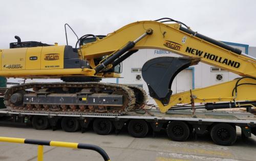 Livo Logistics & KGE Baltic Work Together for Multimodal Transportation