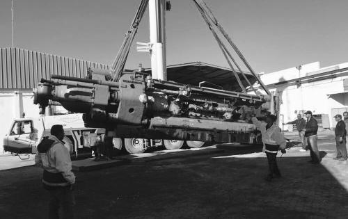Tandem Logistics in Tunisia are Ready for the Digital Future