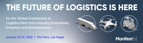 Freightbook Collaborate With Top Industry Events During April 2021