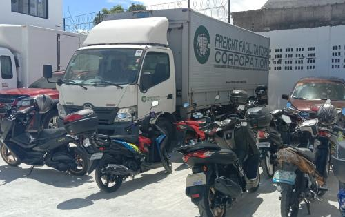 Freight Facilitators in the Philippines Move to New Office