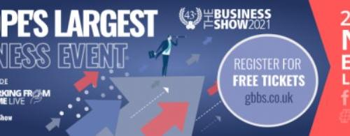 Freightbook Collaborate With Top Industry Events During May 2021