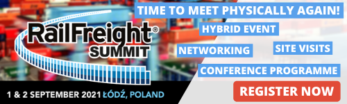 Freightbook Collaborate With Top Industry Events During June 2021