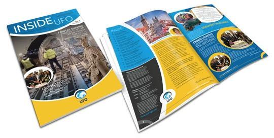 January 2017 Edition of Universal Freight Organisation Digital Newsletter
