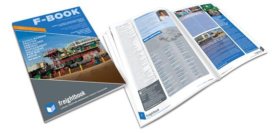 June 2017 Issue of Freightbook's Digital Newsletter is Issued
