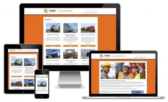 Launch of Highly Anticipated New Cargo Connections eLearning Platform