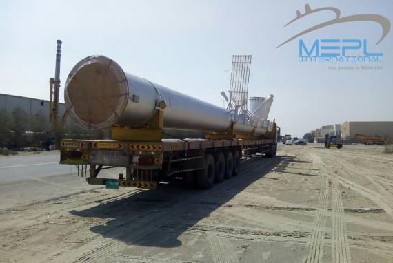 MEPL Dubai are Regularly Handling Turkey Projects in the Middle East