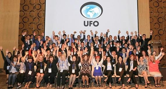 UFO 2018 Annual Meeting in Vietnam