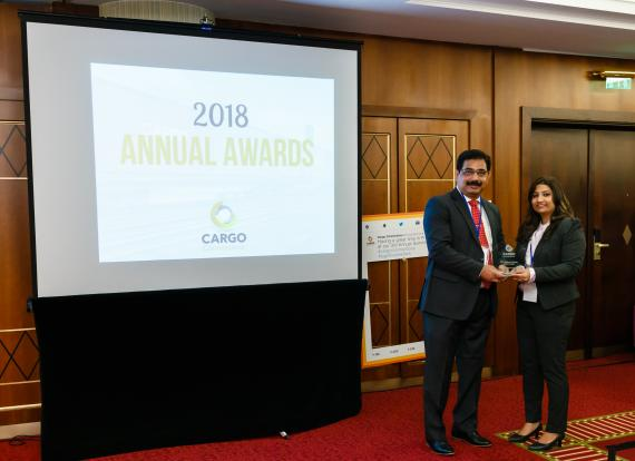 Cargo Connections Annual Award Ceremony 2018