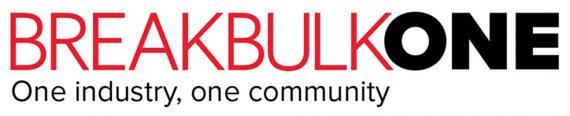 Breakbulk Launch Weekly 'BreakbulkONE' Newsletter
