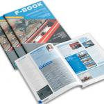 Issue 13 of Freightbook's Digital Newsletter F-BOOK Available Now