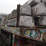 Star Shipping Pakistan Report Discharging of Cargo from Vessel at Karachi Port