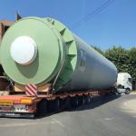 R&B Global Complete Challenging Project in Serbia